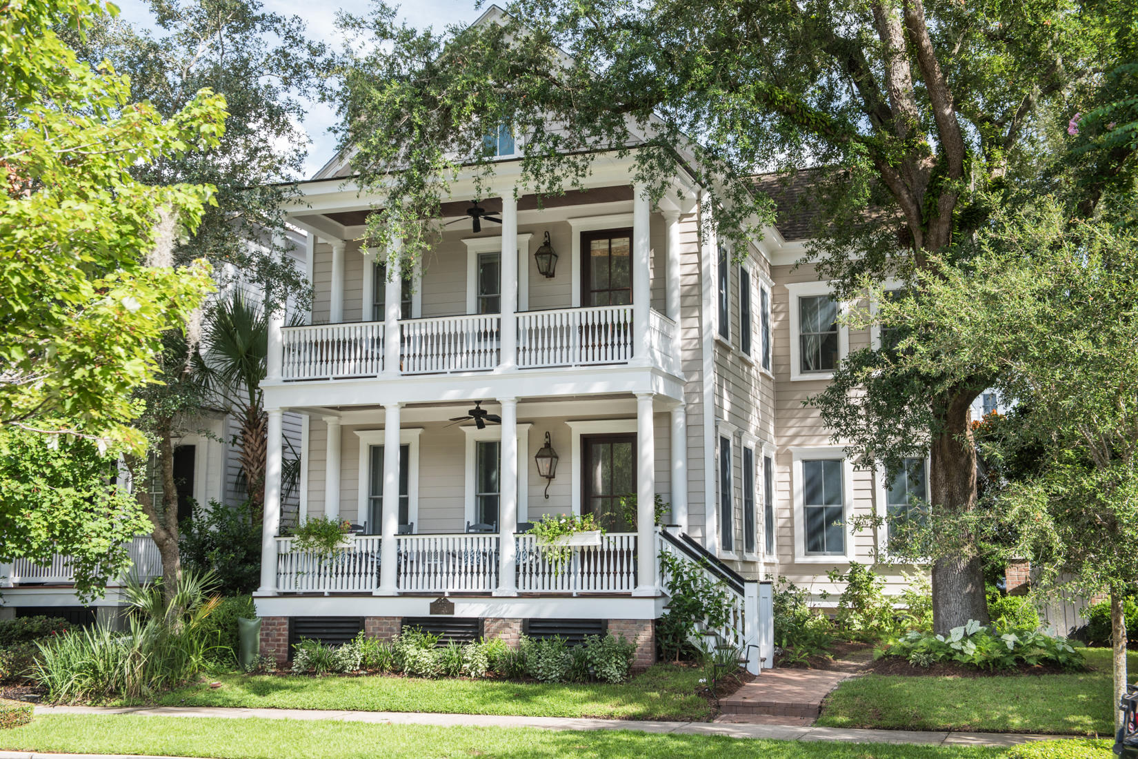 Charleston Address - MLS Number: 18021771