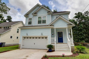 Home for Sale Rugheimer Avenue, North Charleston, SC