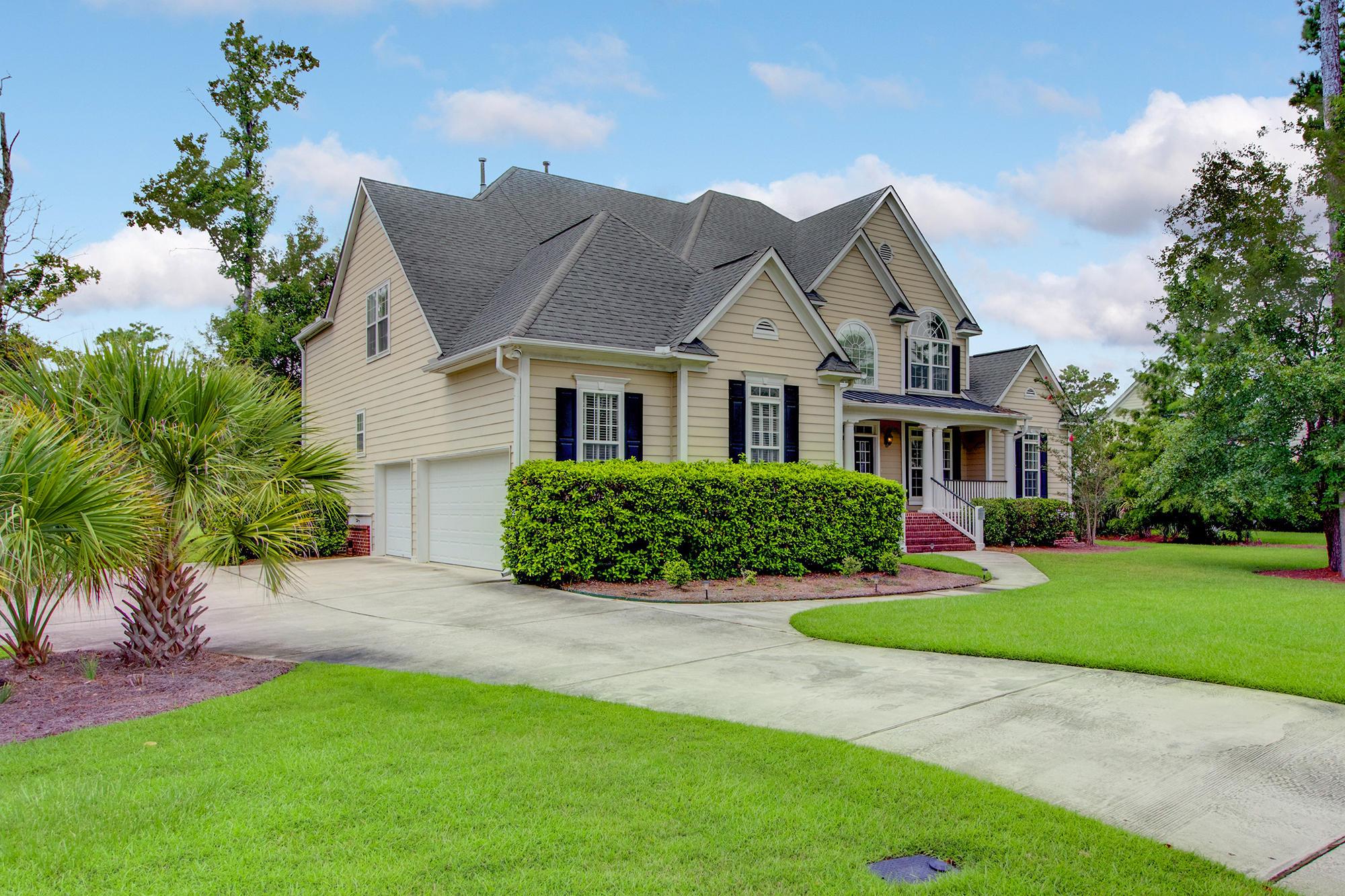 Dunes West Homes For Sale - 2817 Oak Manor, Mount Pleasant, SC - 11