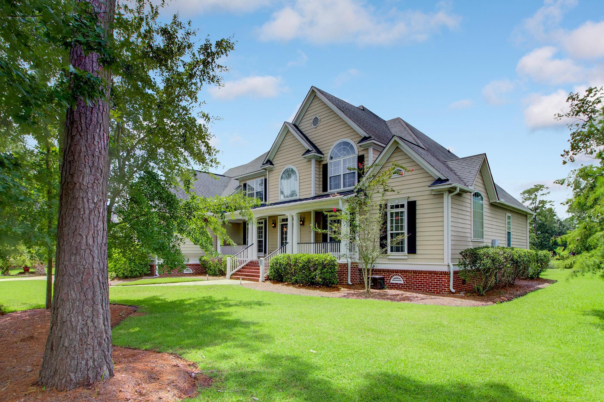 Dunes West Homes For Sale - 2817 Oak Manor, Mount Pleasant, SC - 10