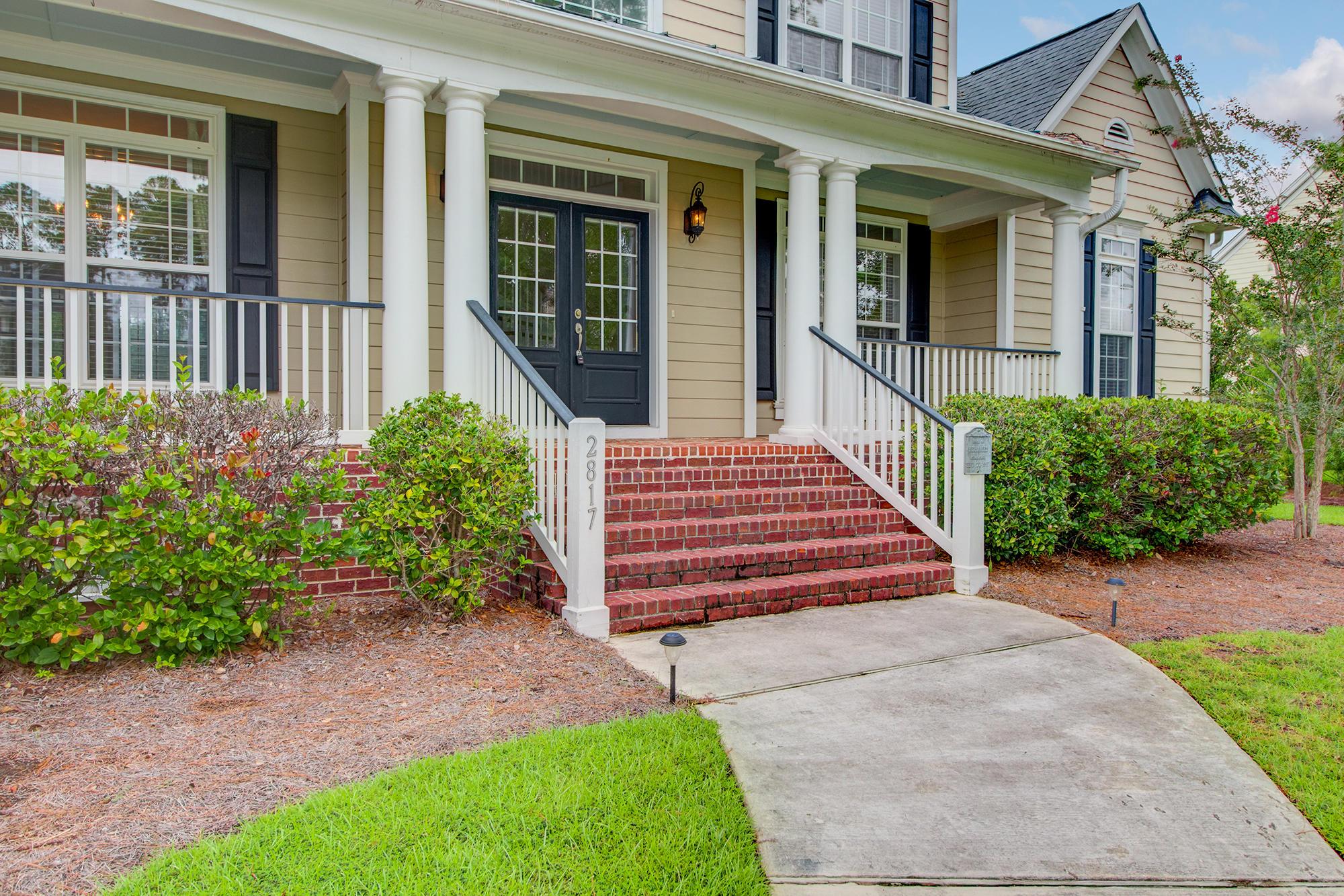 Dunes West Homes For Sale - 2817 Oak Manor, Mount Pleasant, SC - 9