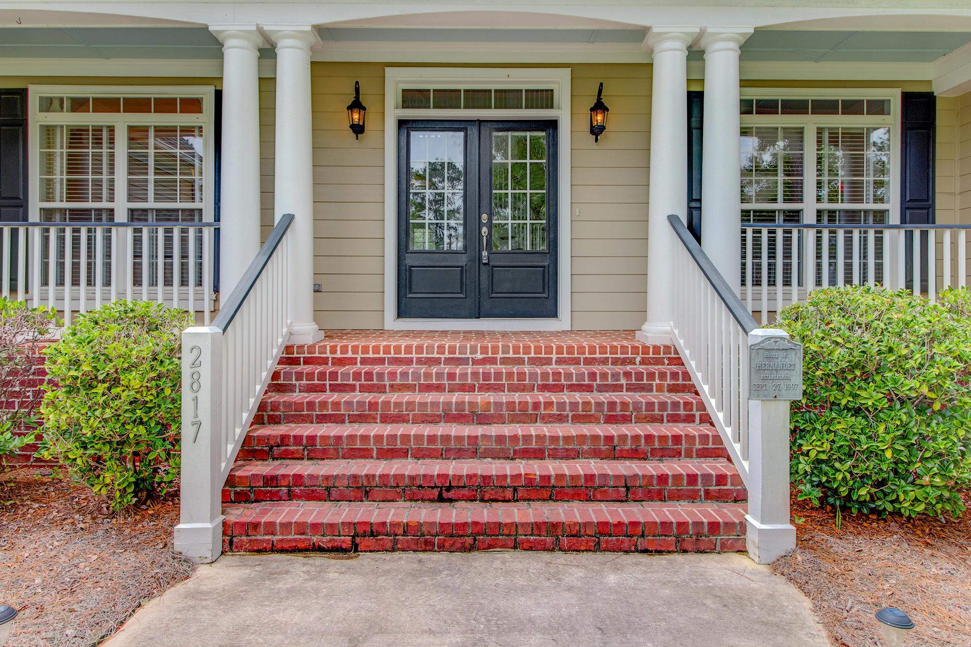 Dunes West Homes For Sale - 2817 Oak Manor, Mount Pleasant, SC - 7