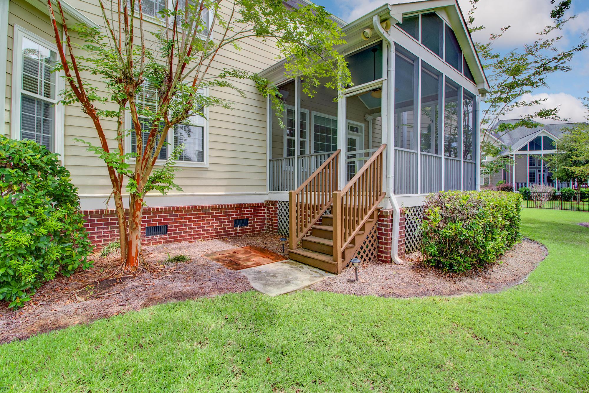Dunes West Homes For Sale - 2817 Oak Manor, Mount Pleasant, SC - 15