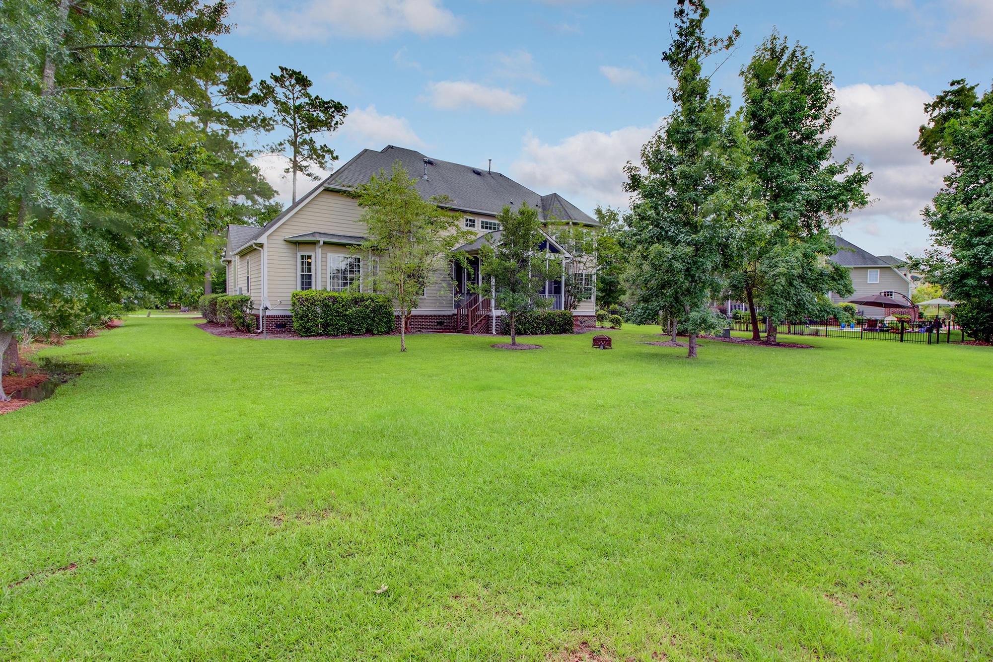 Dunes West Homes For Sale - 2817 Oak Manor, Mount Pleasant, SC - 35