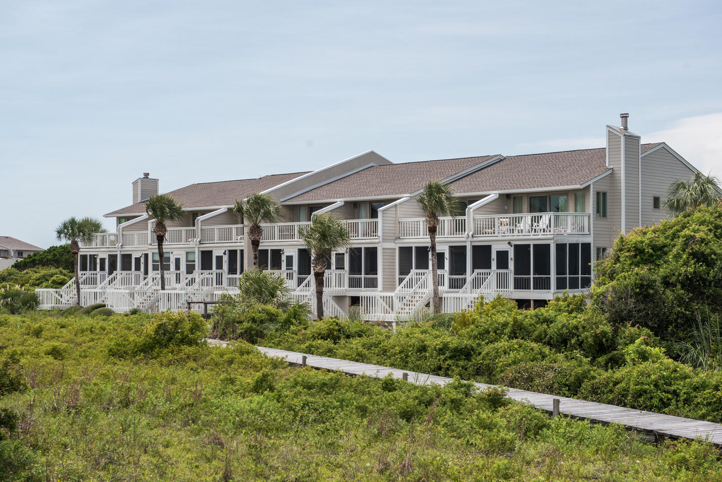 Beach Club Villas Homes For Sale - 66 Beach Club Villas, Isle of Palms, SC - 17