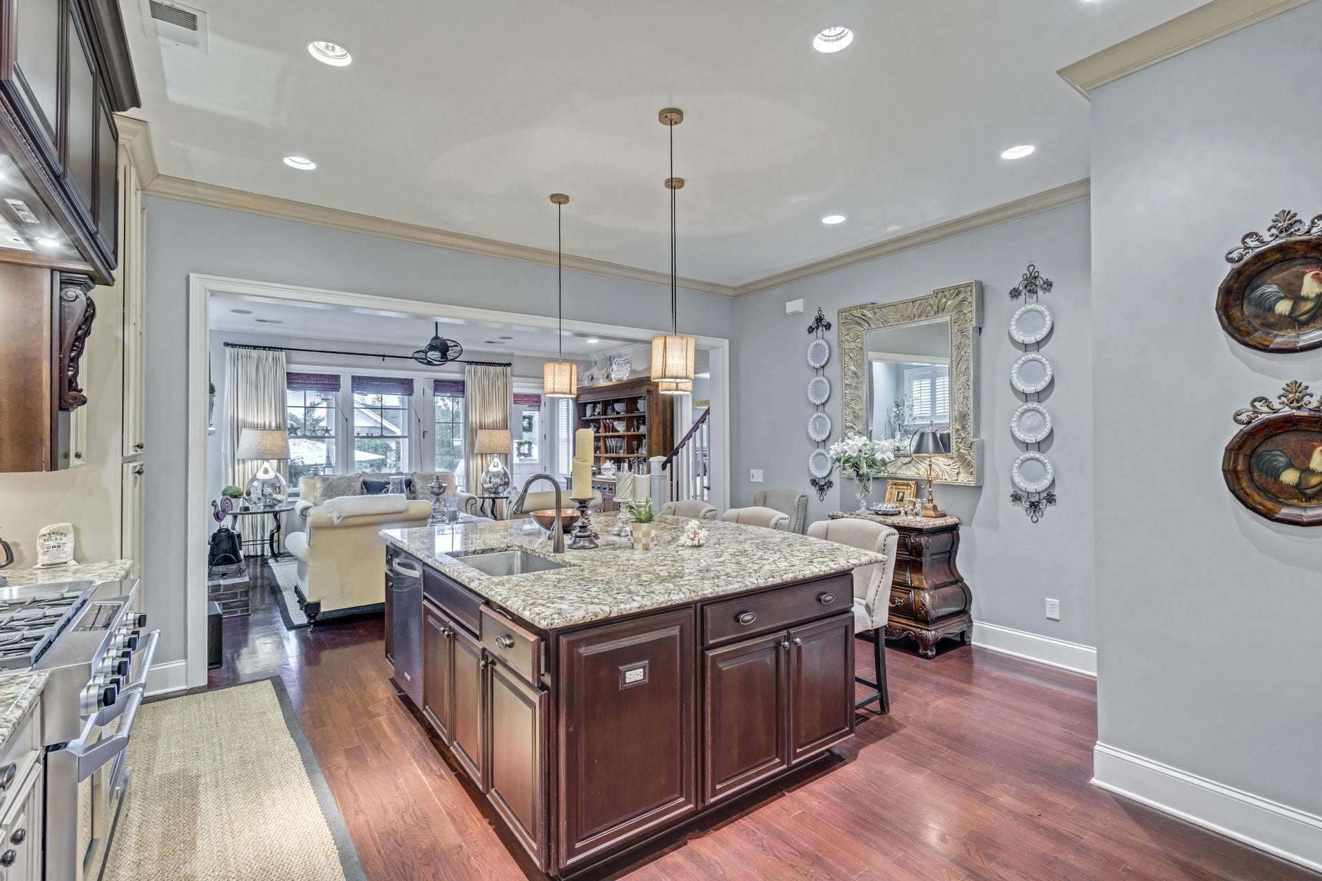 Dunes West Homes For Sale - 2816 River Vista, Mount Pleasant, SC - 1