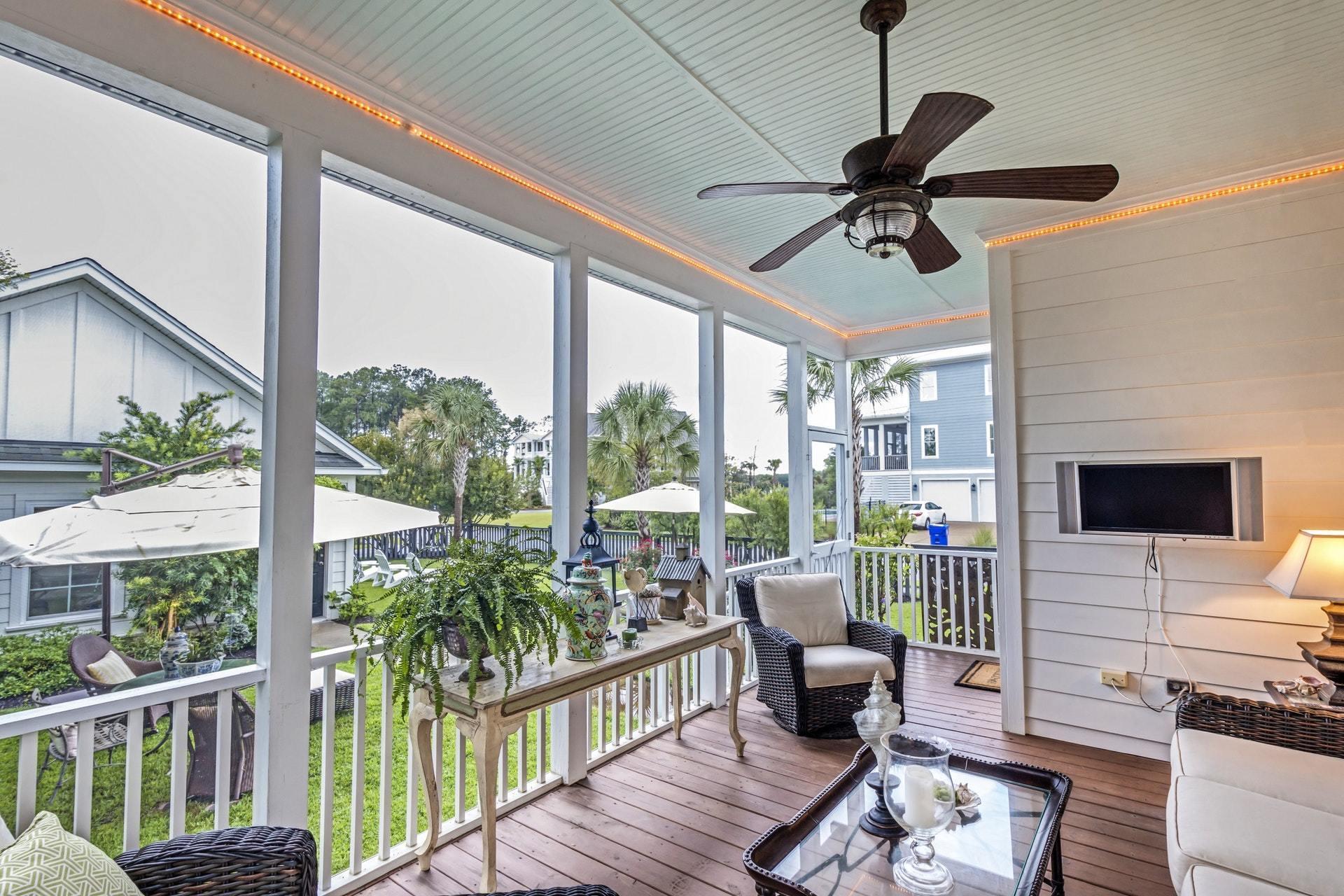 Dunes West Homes For Sale - 2816 River Vista, Mount Pleasant, SC - 28