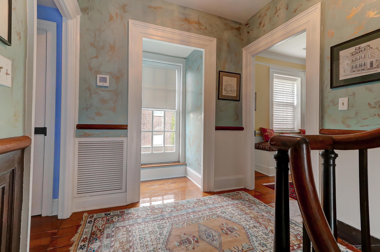 Charleston Address - MLS Number: 18022017