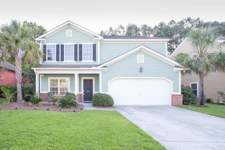 Nelliefield Plantation Homes For Sale - 206 Nelliefield Creek, Wando, SC - 18