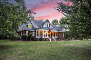 Home for Sale Old Winter Road, Moodys Plantation, Berkeley Triangle, SC