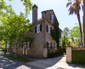 Home for Sale Wentworth Street, Downtown Charleston, SC