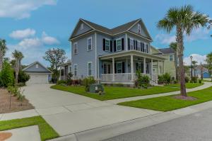 Home for Sale Spindrift Drive, Carolina Park, Mt. Pleasant, SC