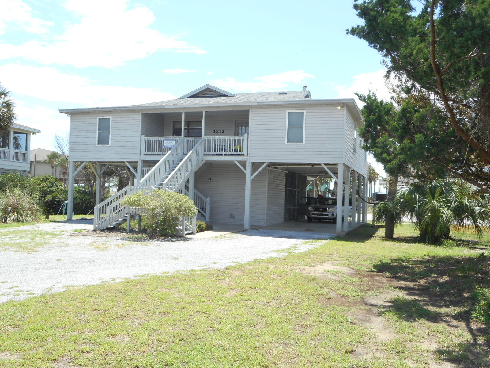 Photo of 2812 Palmetto Blvd, Edisto Island, SC 29438