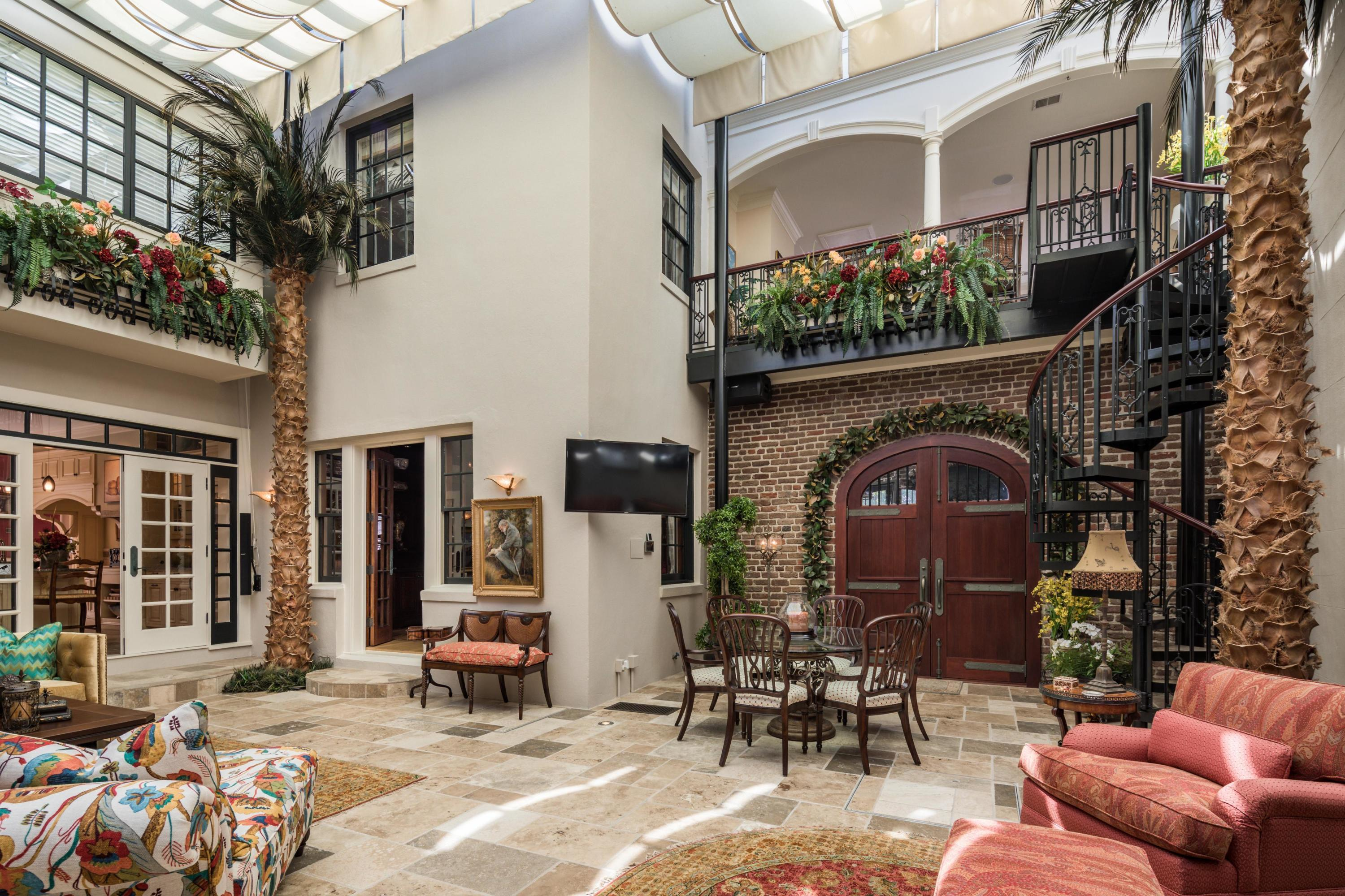 South of Broad Homes For Sale - 16 Adgers Wharf, Charleston, SC - 35