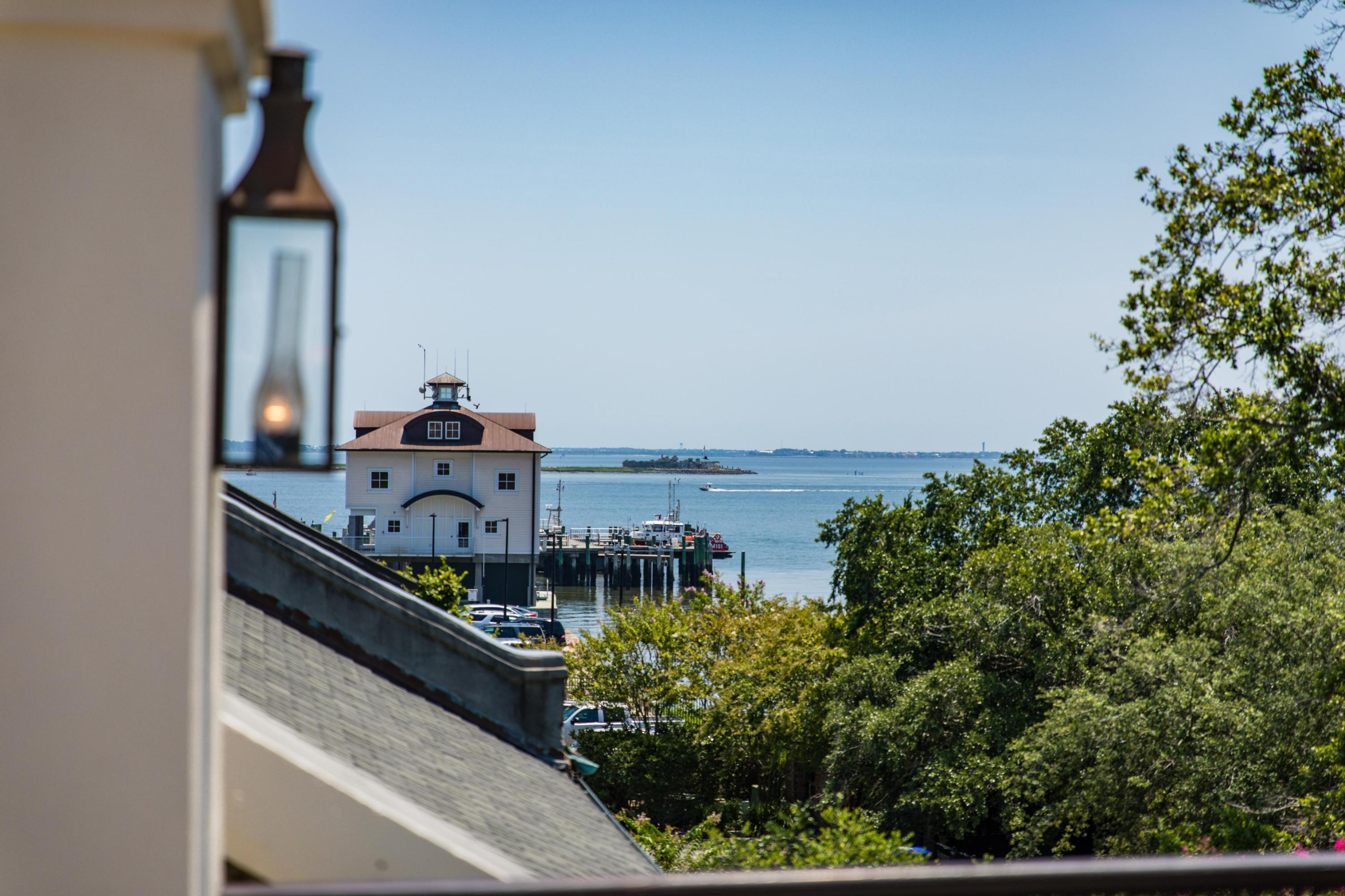 South of Broad Homes For Sale - 16 Adgers Wharf, Charleston, SC - 28