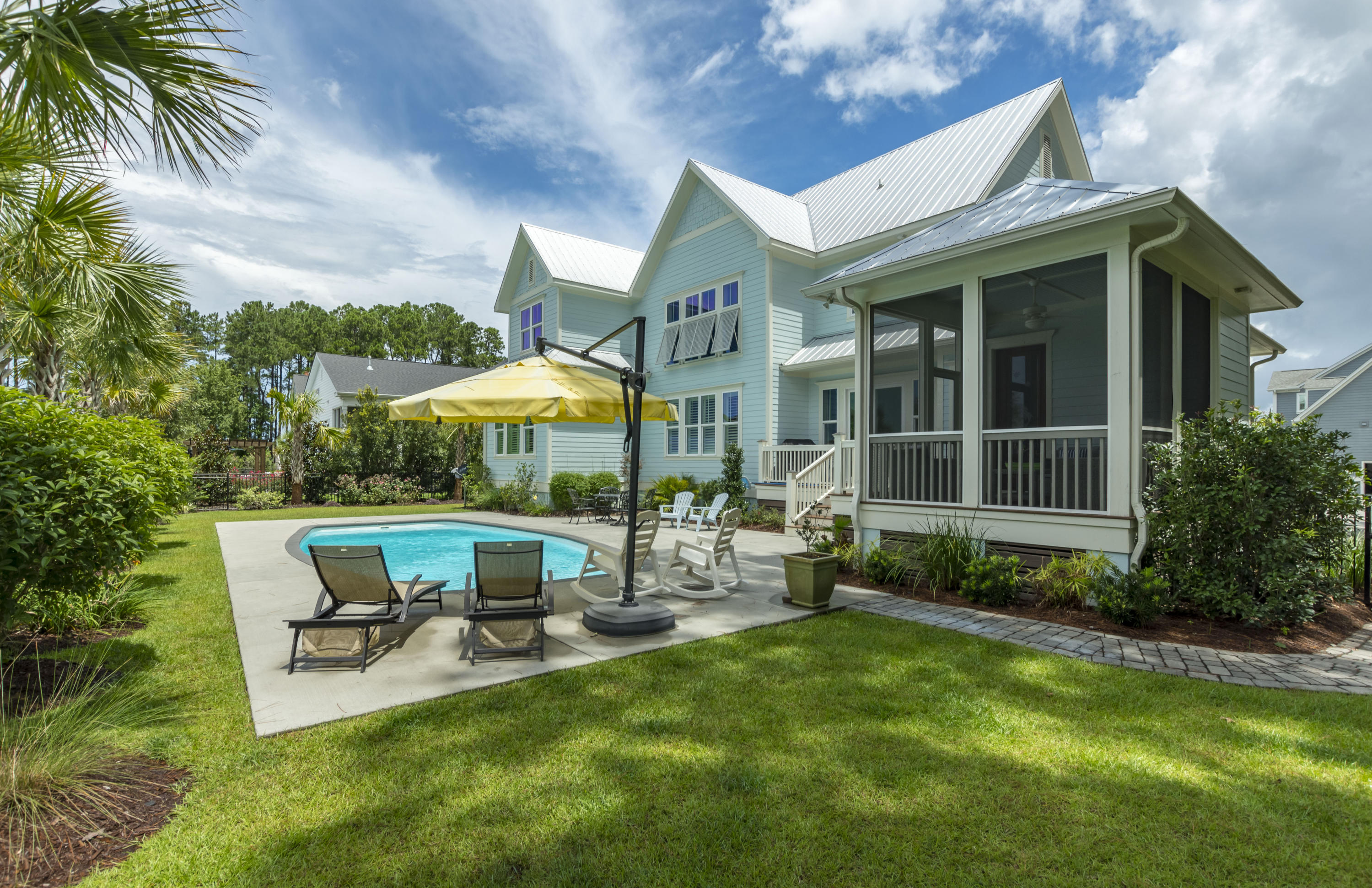 Charleston Address - MLS Number: 18022184