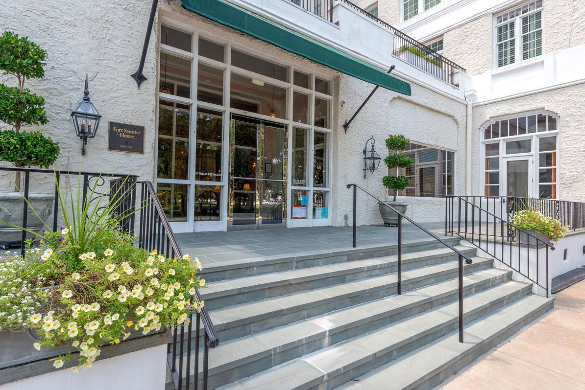 Fort Sumter House Homes For Sale - 1 King, Charleston, SC - 25
