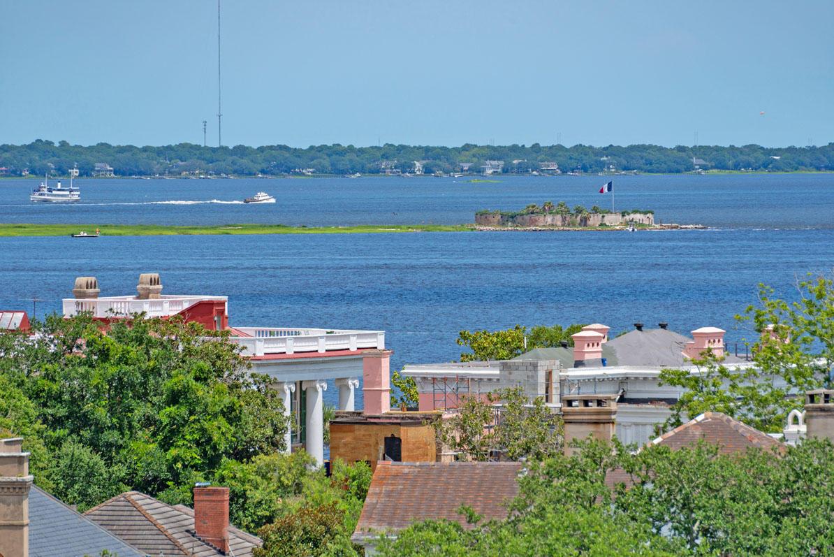 Fort Sumter House Homes For Sale - 1 King, Charleston, SC - 19