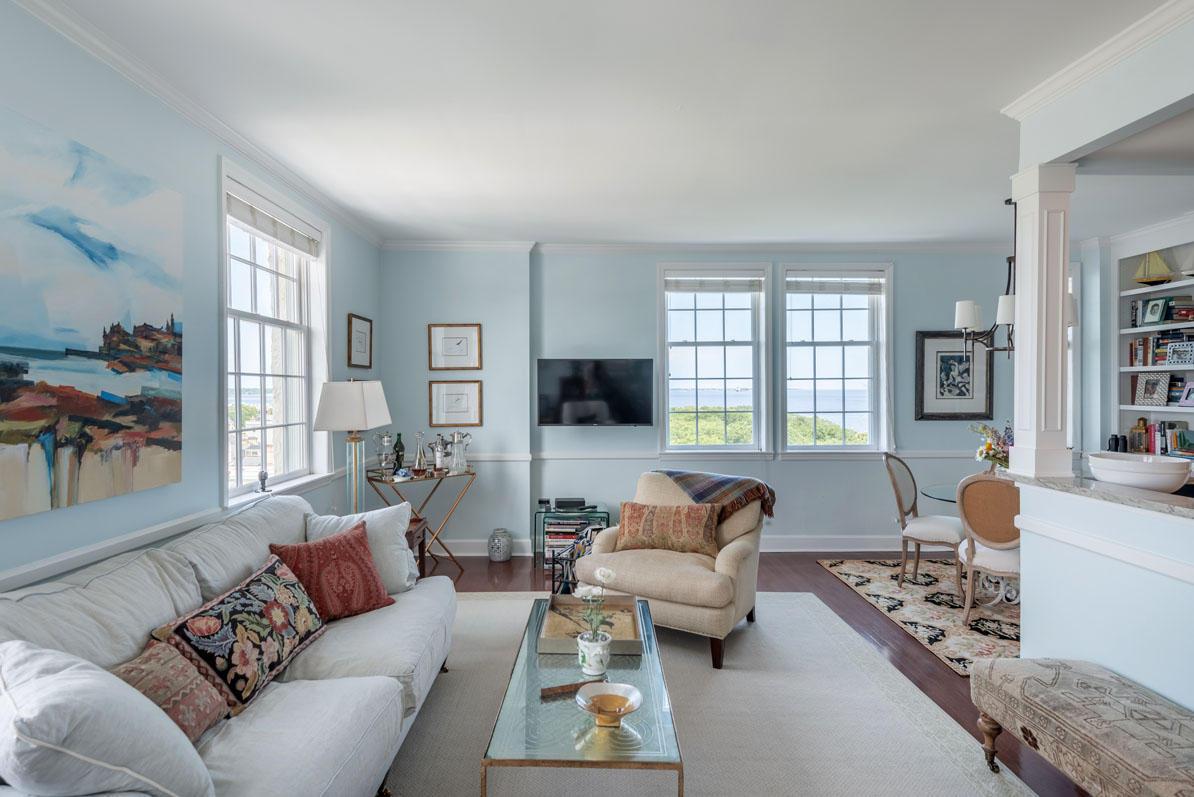 Fort Sumter House Homes For Sale - 1 King, Charleston, SC - 3