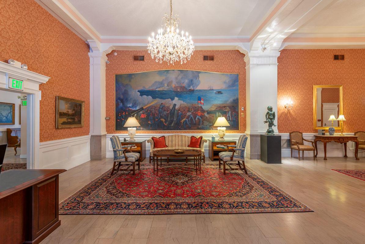 Fort Sumter House Homes For Sale - 1 King, Charleston, SC - 26