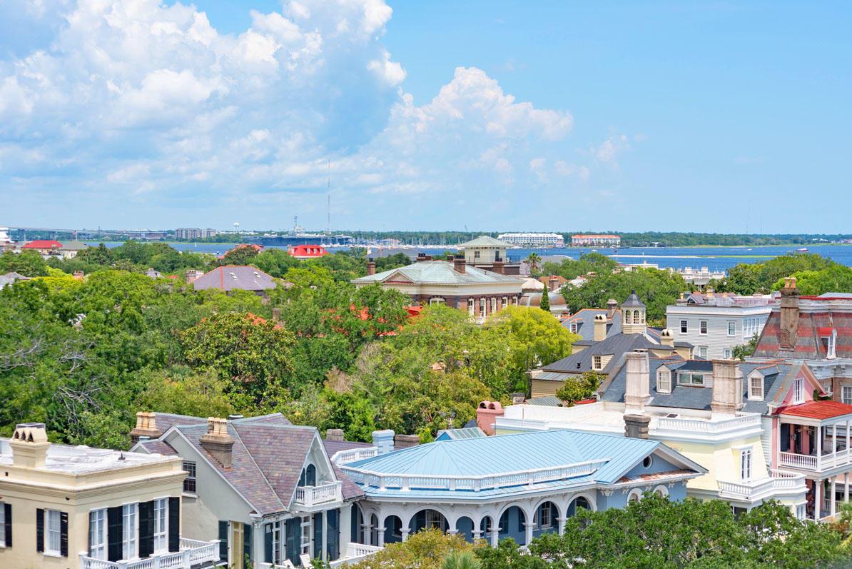 Fort Sumter House Homes For Sale - 1 King, Charleston, SC - 17