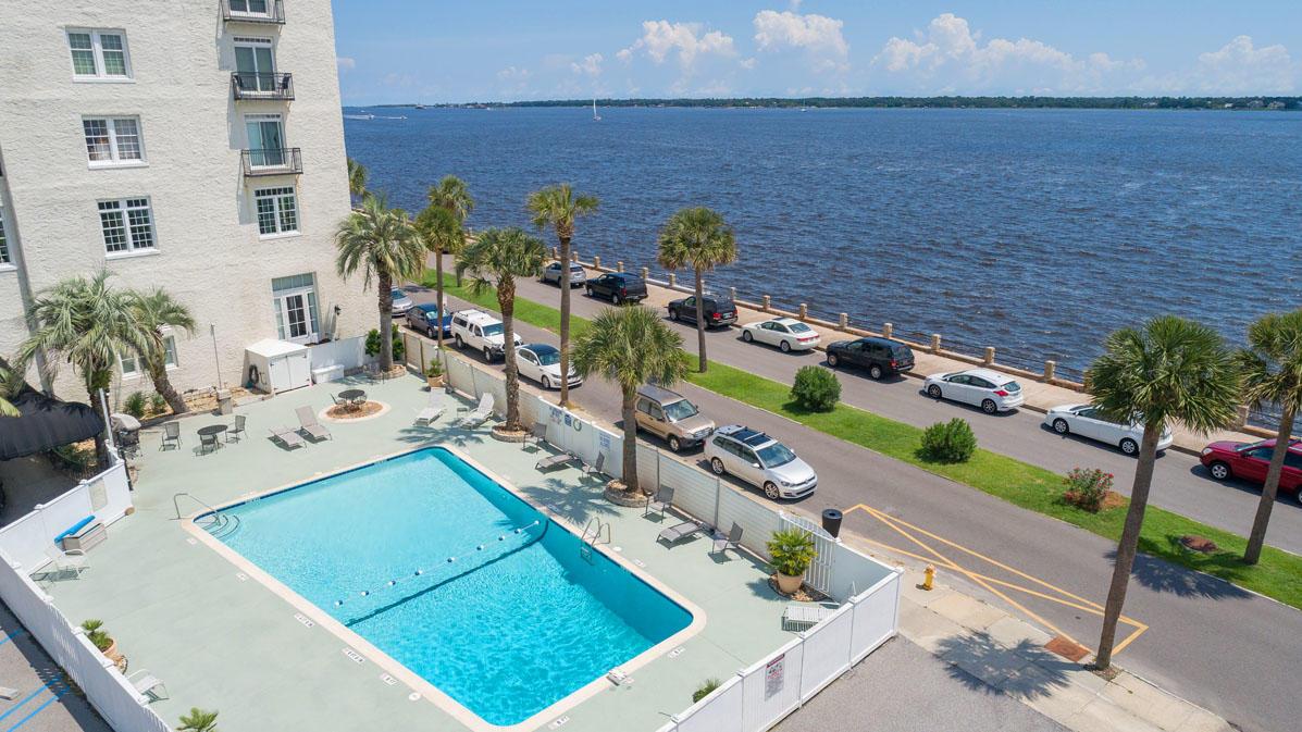Fort Sumter House Homes For Sale - 1 King, Charleston, SC - 24