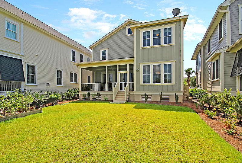 Watermark Homes For Sale - 1579 Paradise Lake, Mount Pleasant, SC - 1