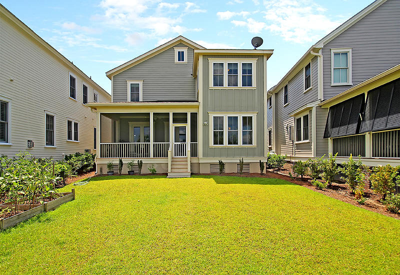 Watermark Homes For Sale - 1579 Paradise Lake, Mount Pleasant, SC - 5