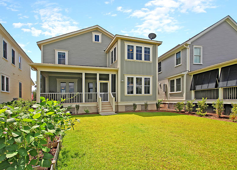 Watermark Homes For Sale - 1579 Paradise Lake, Mount Pleasant, SC - 21