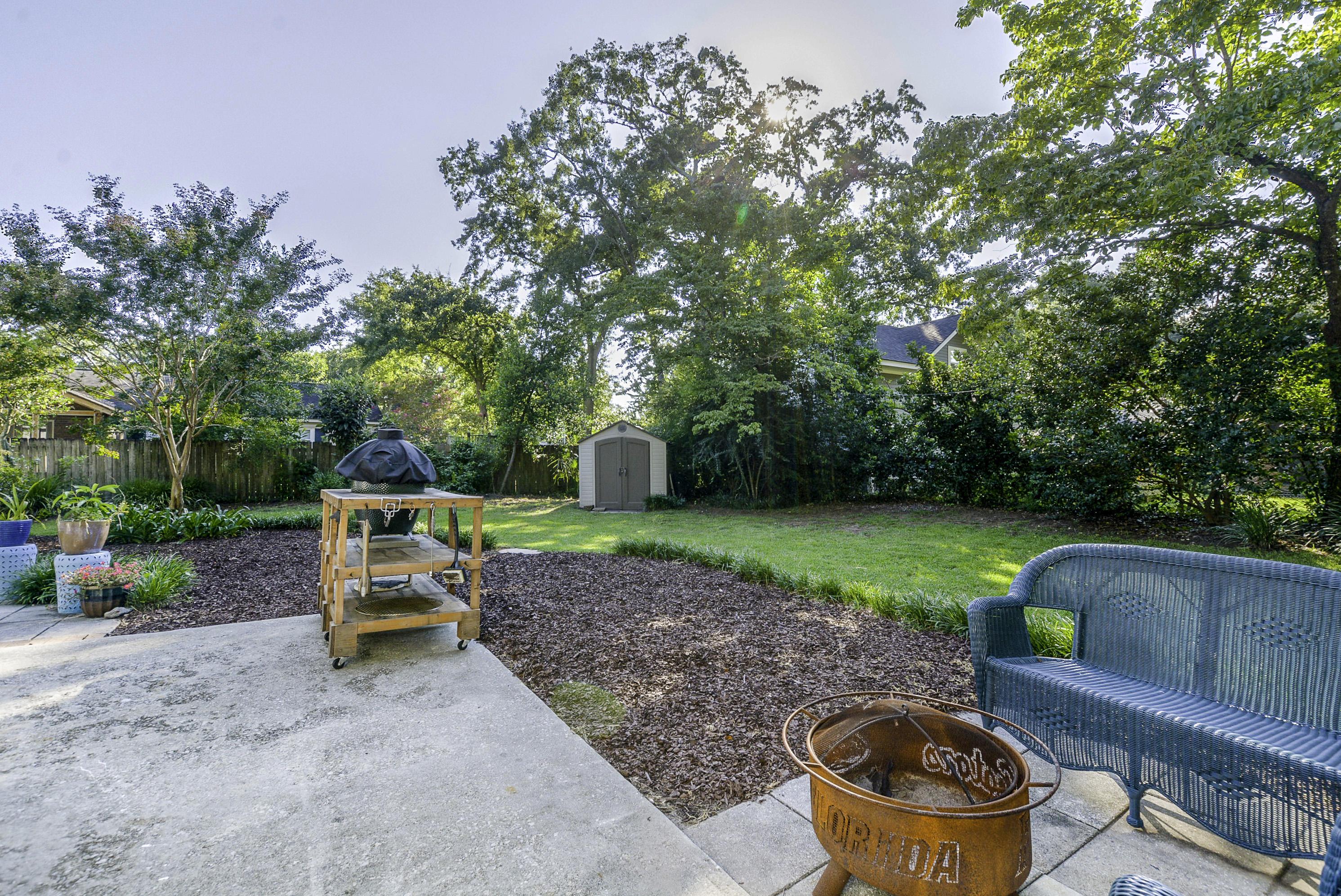 Avian Park Homes For Sale - 1212 Penny, Mount Pleasant, SC - 27