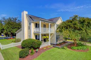 Photo of 1508 Swamp Fox Lane, Jamestowne Village, Charleston, South Carolina