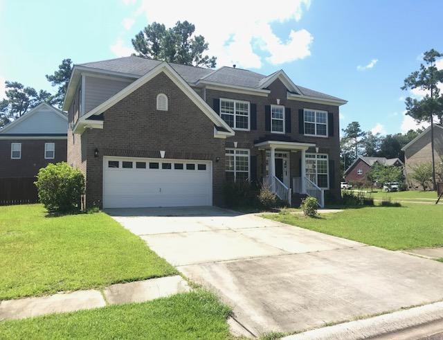 Charleston Address - MLS Number: 18022464