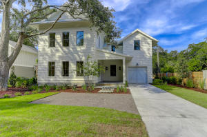 Home for Sale Mataoka Street, Osceola Oaks, Mt. Pleasant, SC