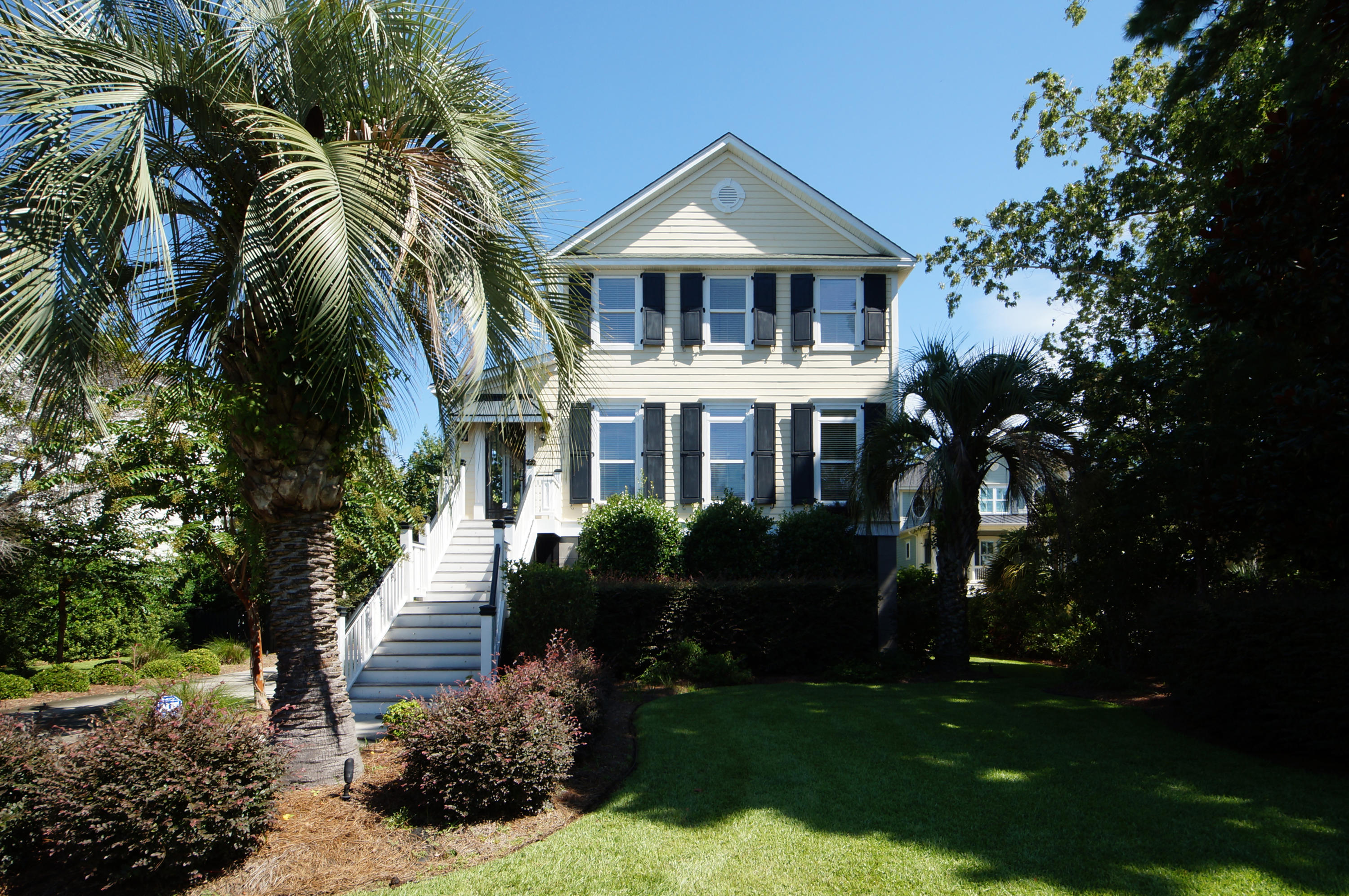 Rivertowne Country Club Homes For Sale - 1925 Creek, Mount Pleasant, SC - 50