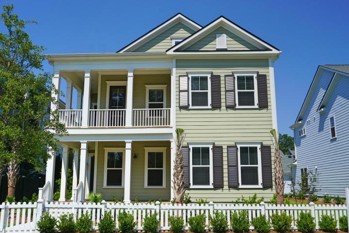 Charleston Address - MLS Number: 18022675