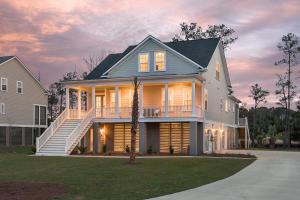 Home for Sale Yachtsman Drive, Dunes West, Mt. Pleasant, SC