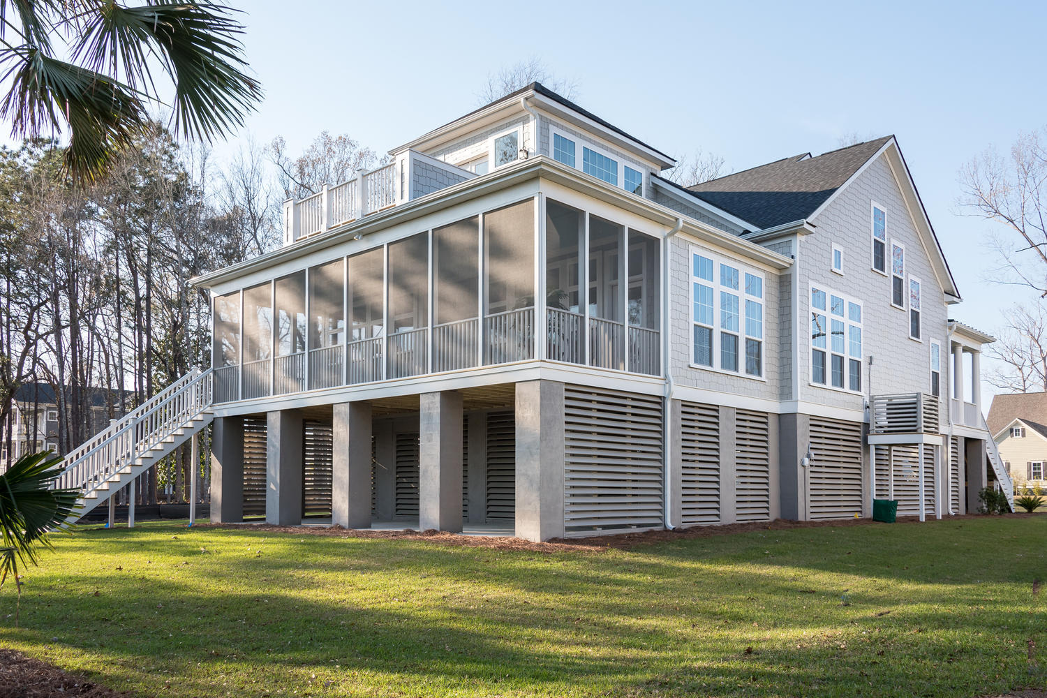 Dunes West Homes For Sale - 3000 Yachtsman, Mount Pleasant, SC - 45
