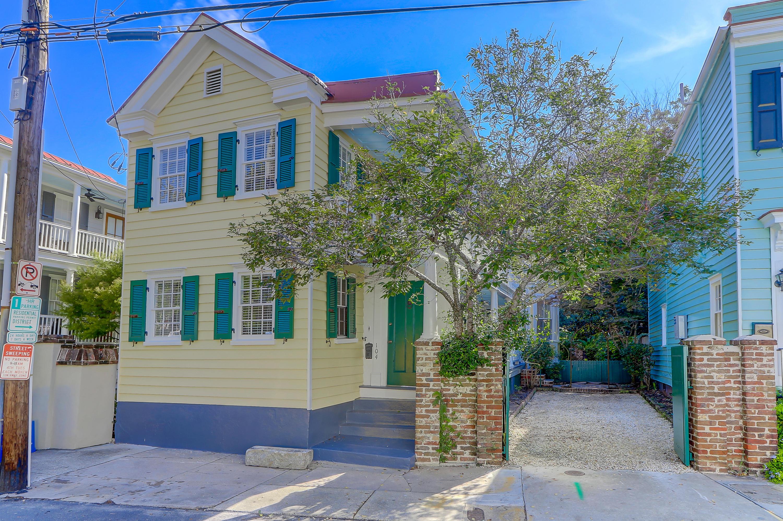 Charleston Address - MLS Number: 18022844
