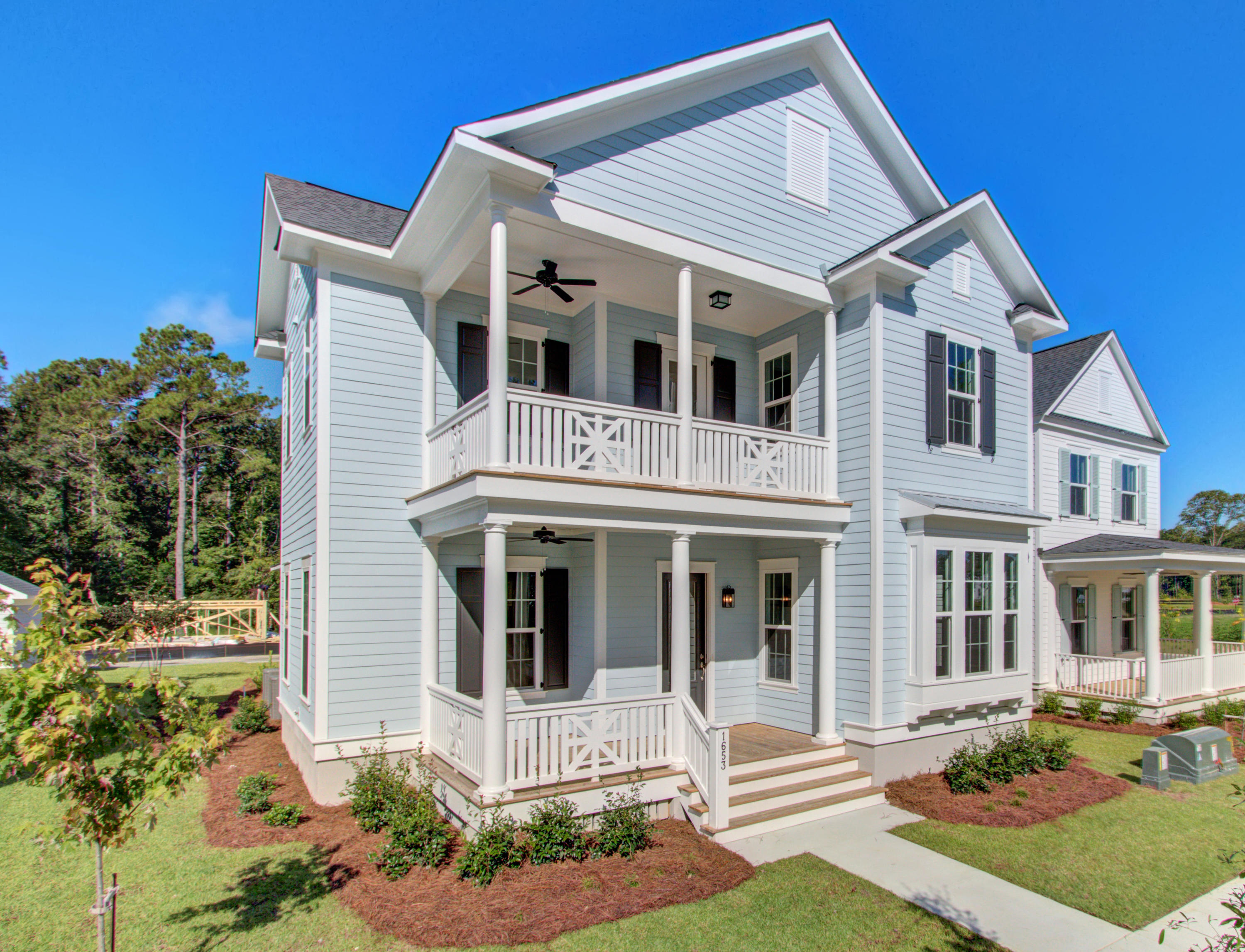 Charleston Address - MLS Number: 18010678