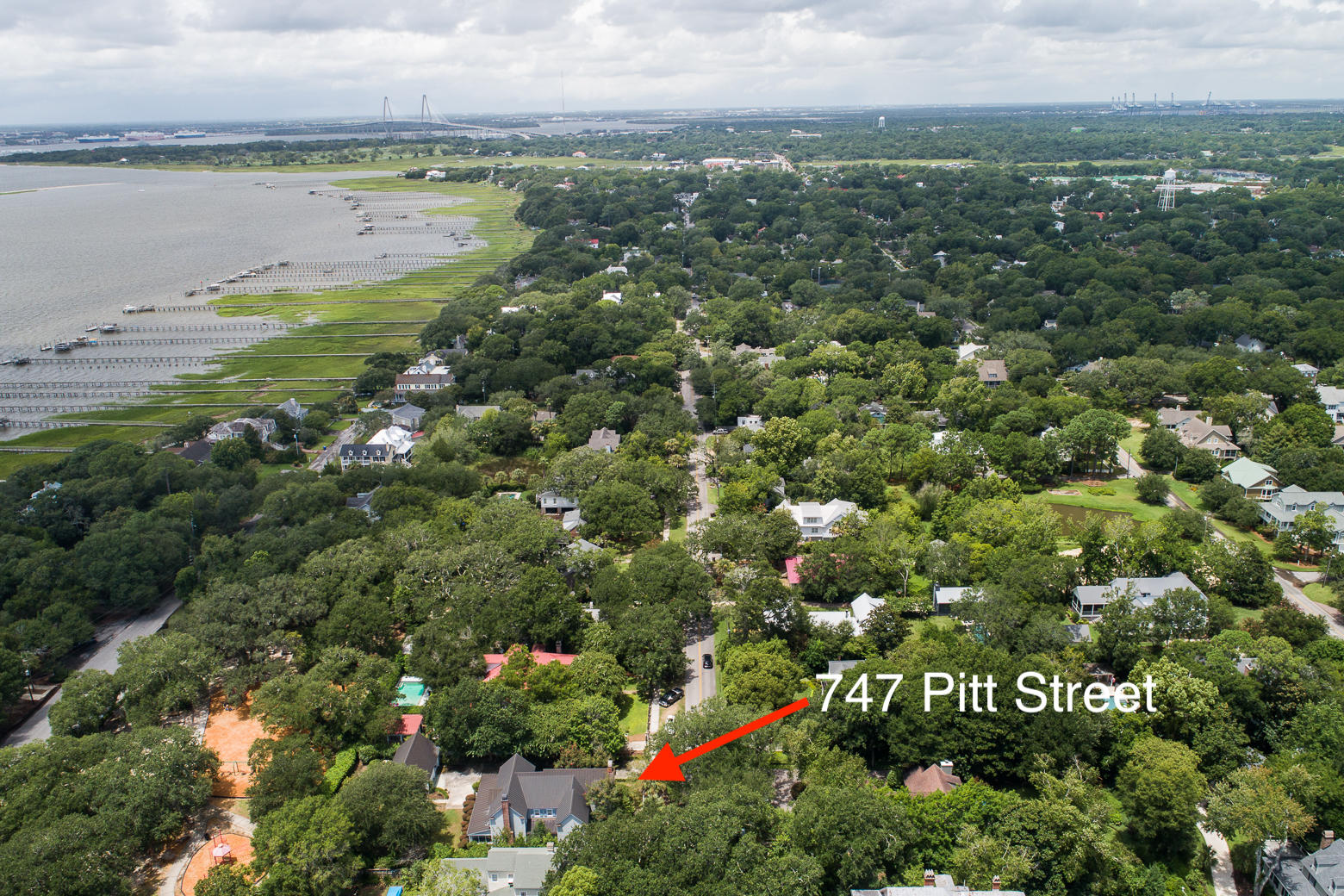 Old Village Homes For Sale - 747 Pitt, Mount Pleasant, SC - 2