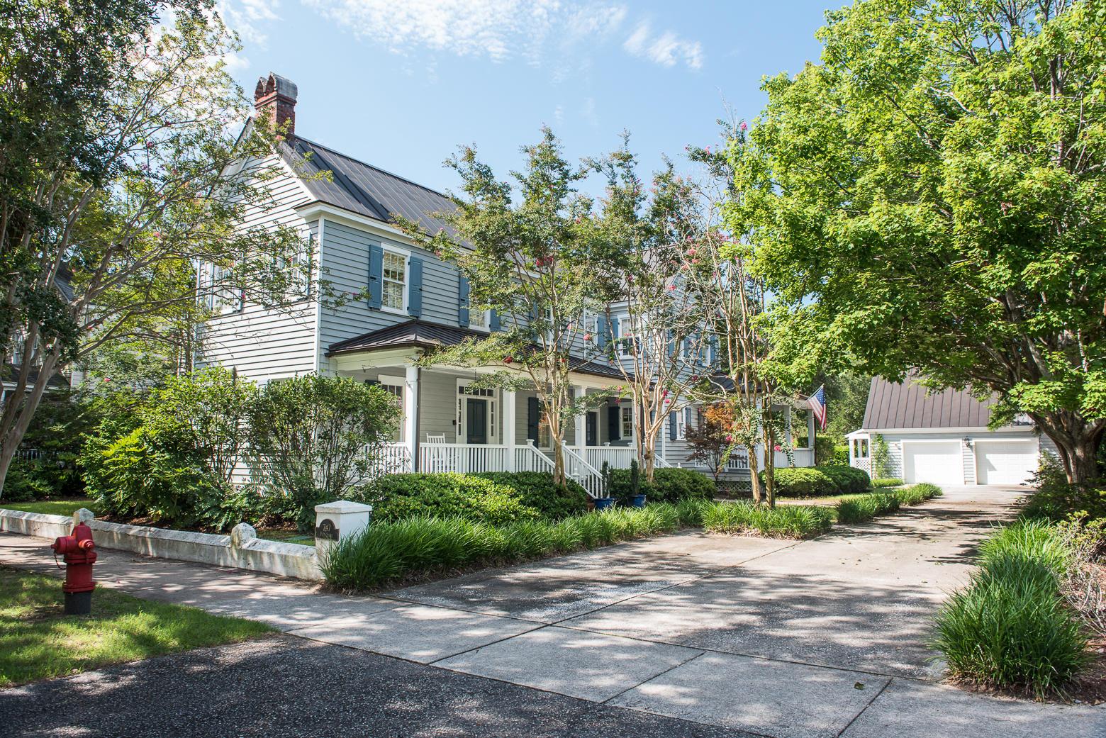 Old Village Homes For Sale - 747 Pitt, Mount Pleasant, SC - 46