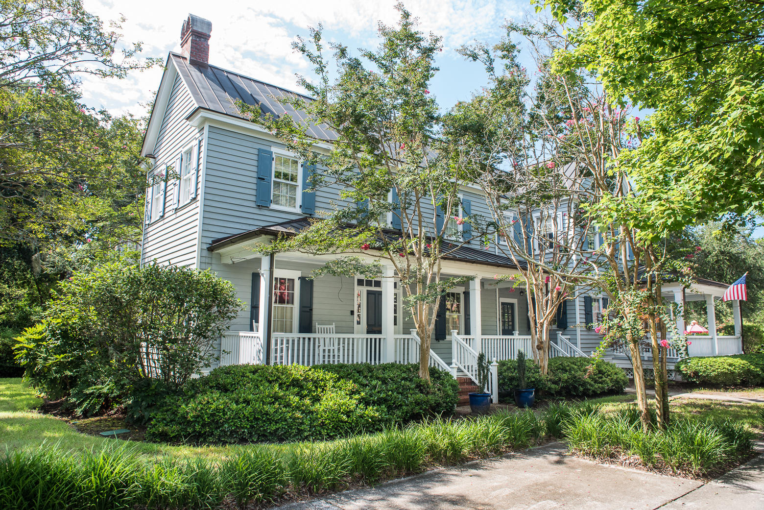 Old Village Homes For Sale - 747 Pitt, Mount Pleasant, SC - 48