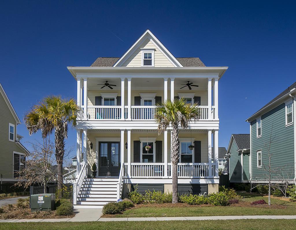 Daniel Island Homes For Sale - 2512 Gatewood, Charleston, SC - 8
