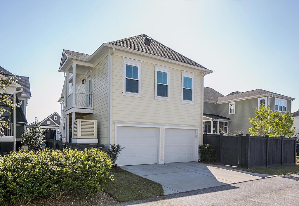 Daniel Island Homes For Sale - 2512 Gatewood, Charleston, SC - 2