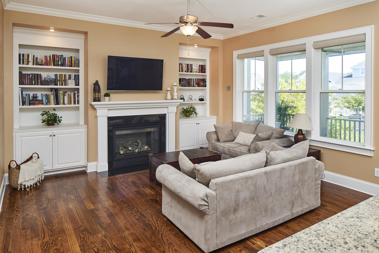 Daniel Island Homes For Sale - 2512 Gatewood, Charleston, SC - 21