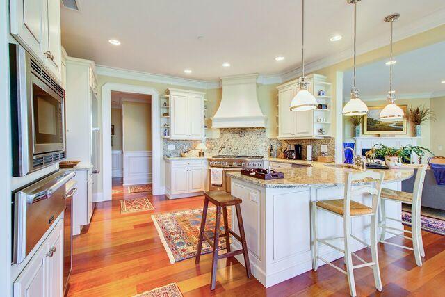 Daniel Island Park Homes For Sale - 134 Fairbanks Oak, Charleston, SC - 31