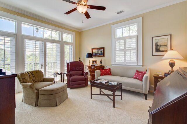 Daniel Island Park Homes For Sale - 134 Fairbanks Oak, Charleston, SC - 49