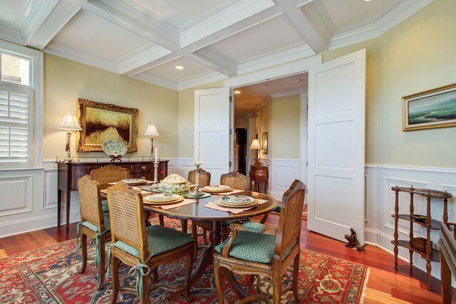 Daniel Island Park Homes For Sale - 134 Fairbanks Oak, Charleston, SC - 22