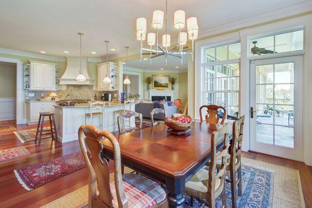 Daniel Island Park Homes For Sale - 134 Fairbanks Oak, Charleston, SC - 29