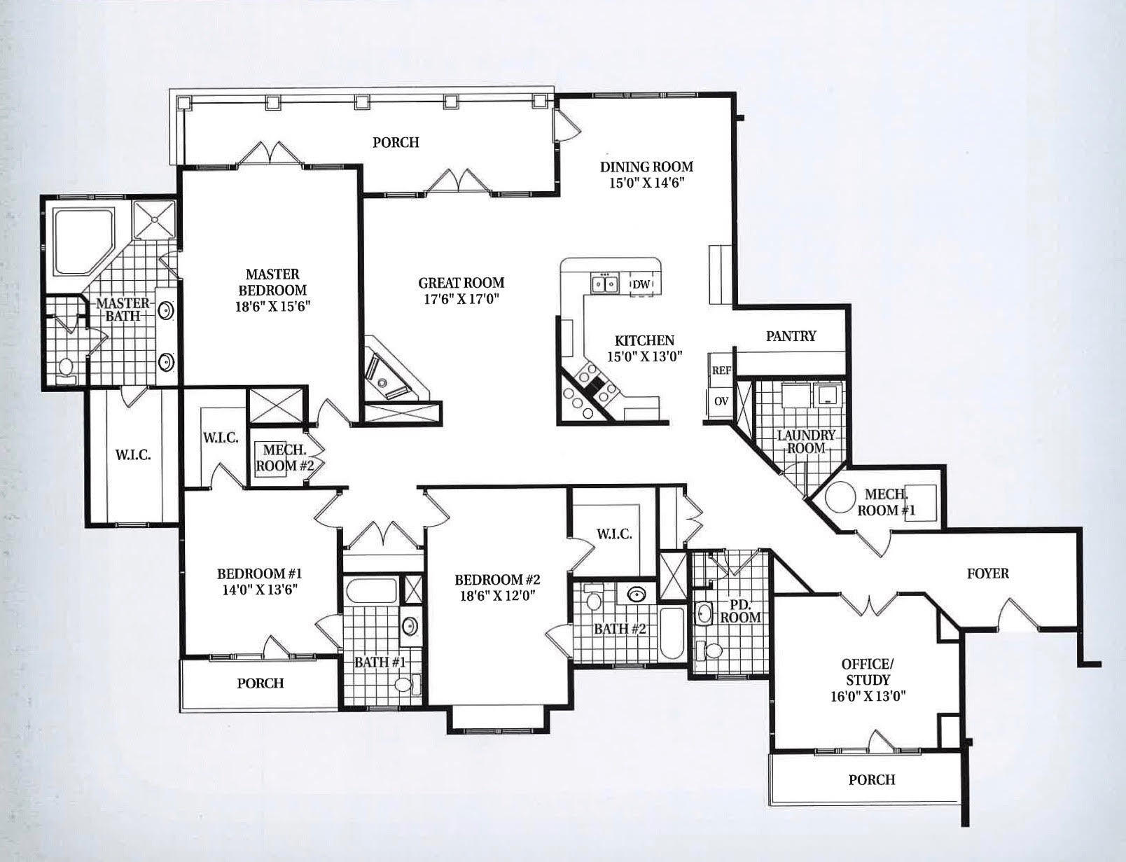 Daniel Island Park Homes For Sale - 134 Fairbanks Oak, Charleston, SC - 59